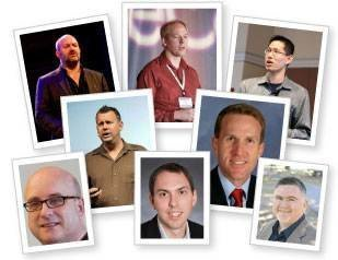 Top 10 cloud leaders of 2011