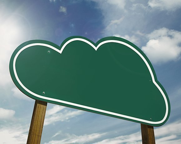 Cloud providers make sustainable IT a priority