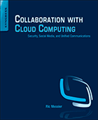 Collaboration with Cloud Computing cover