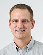 Eric Colson headshot