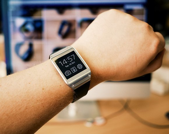 Research reveals limited appetite for smartwatch payments