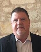 Ted Corbett, Garntner analyst