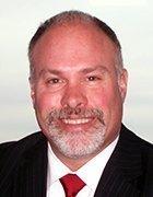 David Corey, vice president of IT Services at ATS