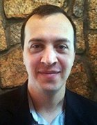 Steve Damadeo, IT infrastructure manager