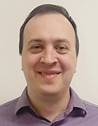 Steve Damadeo, IT infrastructure manager, Festo