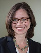 Jodi Daniel; former director of Office of Policy, U.S. Office of the National Coordinator for Health IT