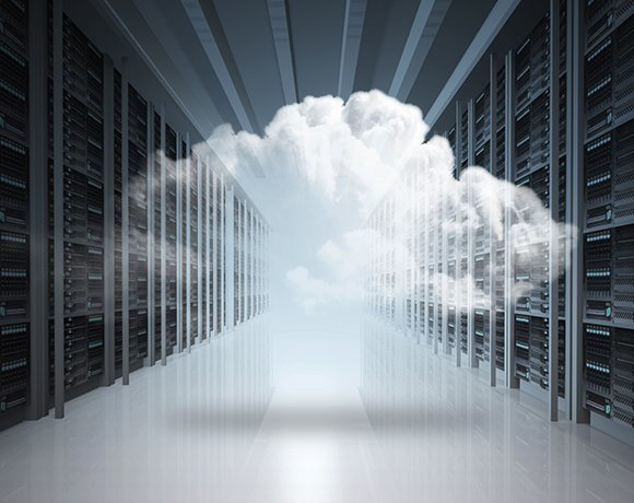 Web-scale IT requires cloud in the data center
