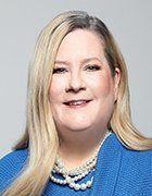 Julia Davis, senior vice president and CIO, Aflac