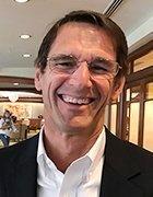 Casper de Clercq, healthcare venture capitalist