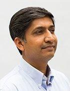 Jigar Desai