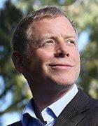 Pure Storage CEO Scott Dietzen