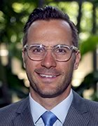 Shawn DuBravac, chief economist and head of research at Consumer Technology Association