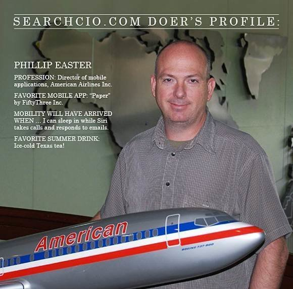 Phillip Easter