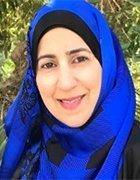 Darline El Reda, director of analytics at Medical Advantage Group