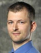 Joe Fizor, solution engineer, TBI