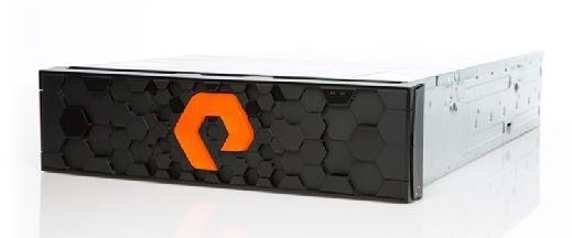 Pure Storage FlashArray//X