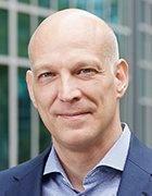 Marc Fleischmann, founder and CEO, Datera