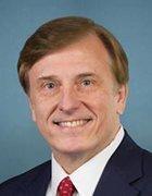 John Fleming, former Republican congressman of Louisiana