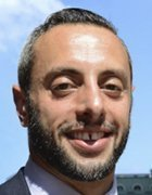 Jascha Franklin-Hodge, CIO, city of Boston