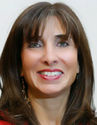 Anna Frazzetto, senior vice president of international technology solutions, Harvey Nash USA