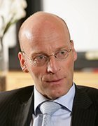 Roman Friedrich, partner, PwC Strategy&