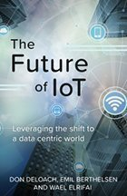 The Future of IoT book cover