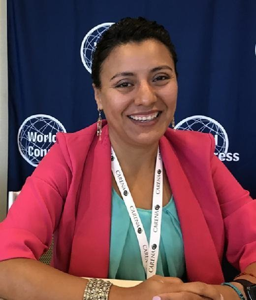 Sirene Garcia, Finger Lakes Community Health