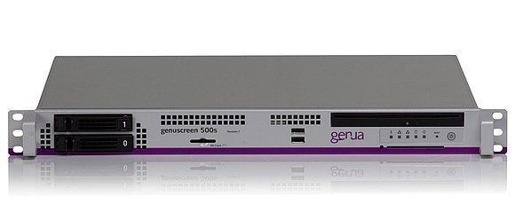 Nach den Versionen 2.0 und 1.0 wurde jetzt auch genuscreen 4.0 zertifiziert.