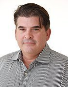 David Giambruno, CIO of Shutterstock
