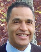 Dante Gordon, senior director of channel marketing at Unitrends