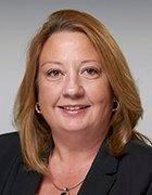 Suzanne Hall, managing director, PwC