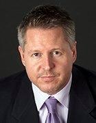 Reg Harnish, CEO, GreyCastle Security