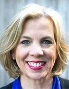 Gina Harris, director of information technology, Talking Rain Beverage Company
