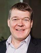 J. Paul Haynes, CEO at eSentire