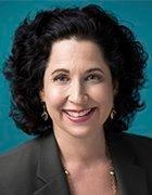 Martha Heller, president of Heller Search Associates