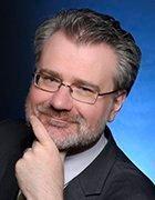 Sebastian Hess, former CISO at AIG