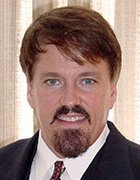 Gartner analyst Jeff Hewitt