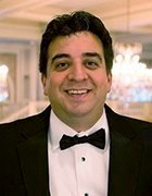 James Hirmas, CEO, GenomeNext