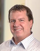 Dave Hitz, co-founder, NetApp