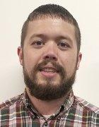 Aaron Horner, support technician, CenterEdge