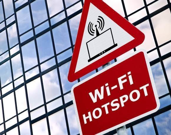 Europol issues public Wi-Fi security warning