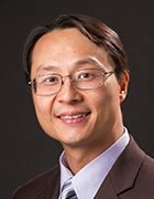 Allen Hsiao, M.D., chief medical information officer, Yale School of Medicine and Yale-New Haven Health