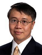 Vincent Hsu, CTO, IBM