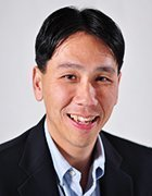 Mark Hung, analyst, Gartner