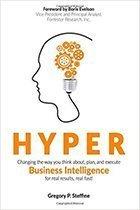 Hyper, by Greg Steffine