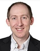 Matt Jackson, national general manager at BlueMetal, an Insight company