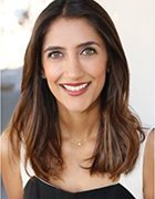 Seema Jain, director of experience strategy and design, Bluewolf