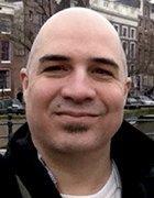 Jeff Jones, developer, Kharis Creative Inc