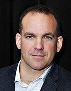 David Jonker, senior director of big data initiatives, SAP
