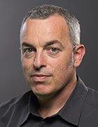 Christos Karamanolis, CTO, VMware